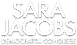Sara Jacobs for Congress